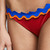 RYE Cackle Bikini Bottoms