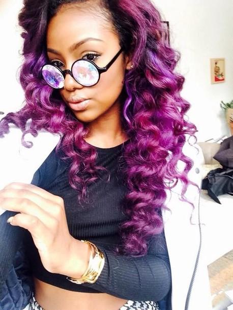 sunglasses clear colorful glasses