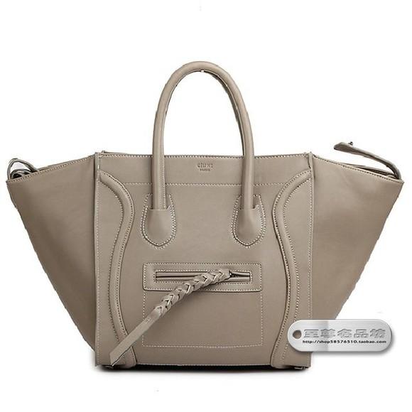 bag backpack celine bag celine handbag luxury luxurious classic smile