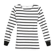 shirt,pattern,casual,black and white,long sleeves,cotton