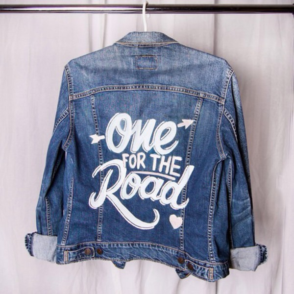 Jacket Denim Jacket Cool Arctic Monkeys Onefortheroad