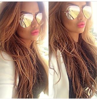 sunglasses aviator sunglasses victoria beckham