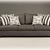 Levon - Charcoal Sofa