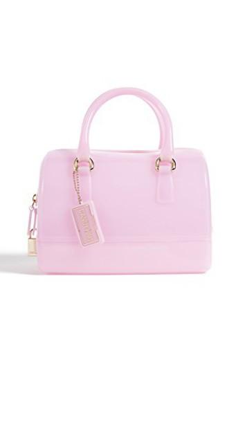 Furla satchel candy bag