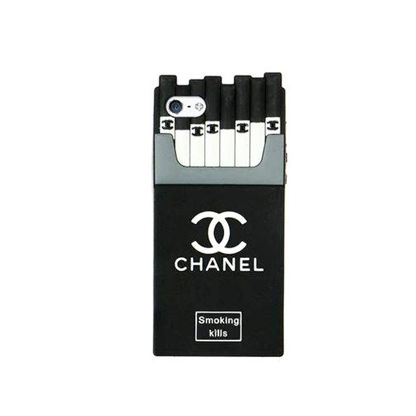 Chanel Iphone 6 Case Smoking Kills Smoking Kills Iphone Case