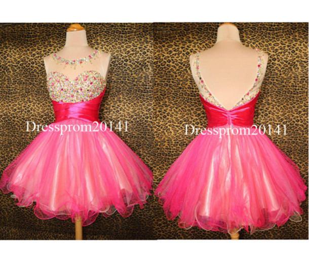 Dress - Wheretoget