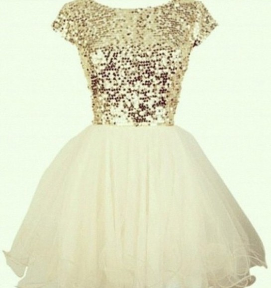 sequin dress homecoming dresses gold sequins