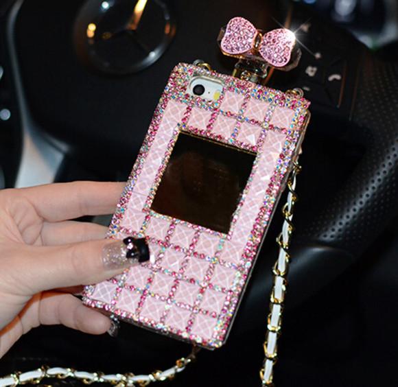 rhinestone perfume bottle phone case iphone case miss dior phone case iphone 6 iphone 6 plus case cover bottlw dior apple iphone 5 case iphone 5s wow