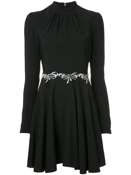 Giamba dress princess dress bow women princess black