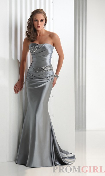 dress silver mermaid prom dress mermaid long prom dress long dress
