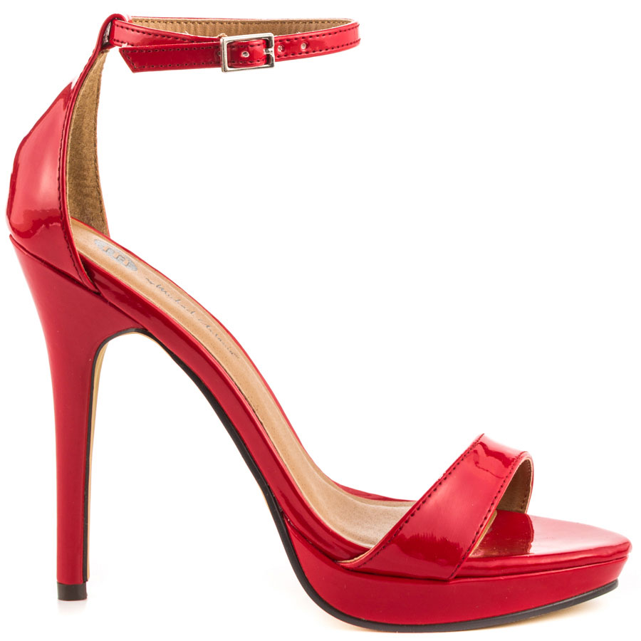 Michael Antonio - Lovina PTN - Red Patent