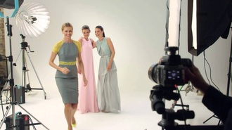 dress vaalia ad pretty beautiful work grey dress yellow dress yogurt