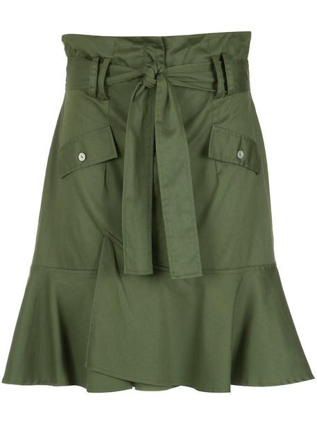 Olympiah skirt women spandex cotton