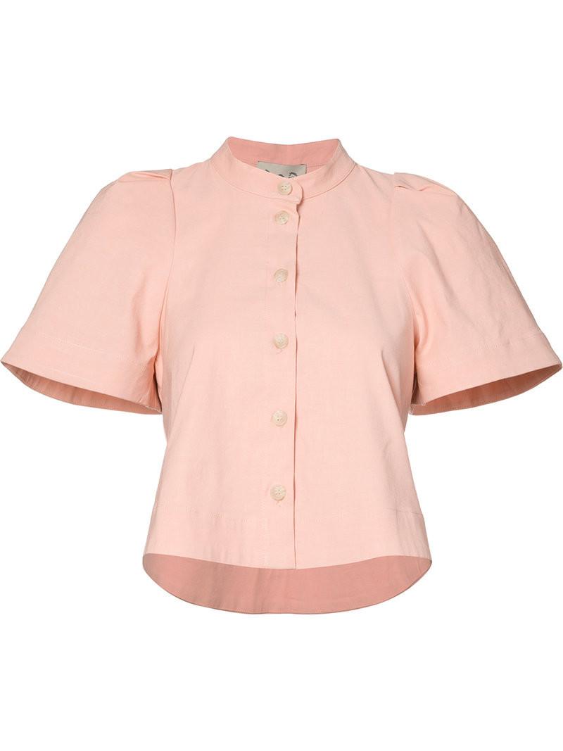 Укороченная Блузка В Самаре