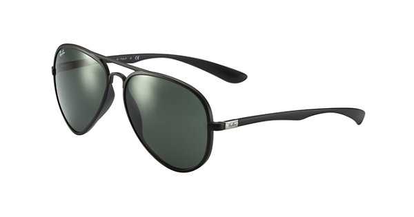 Look who's looking at this new Ray-Ban Aviator Liteforce