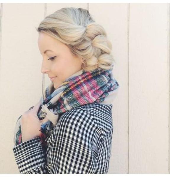 scarf carf