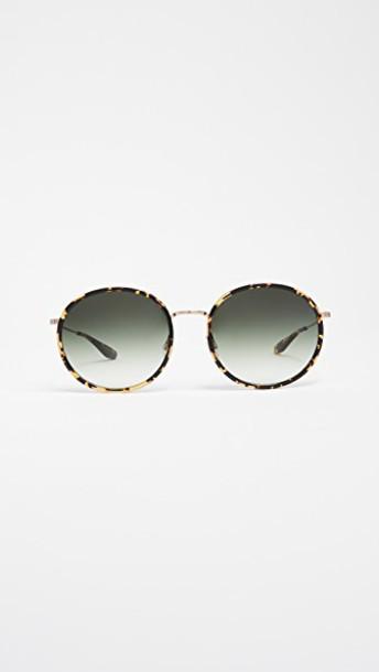 Barton Perreira sunglasses chic