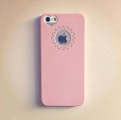 jewels,iphone,iphone case,pink,heart,phone cover,black,cute,tumblr,iphone cover,heart case