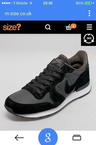 shoes nike internationalist nike sneakers