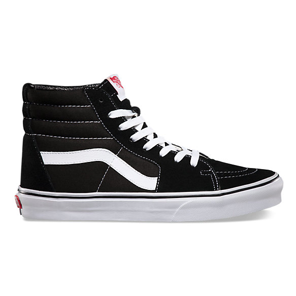 86e557113111 Buy new black and white vans