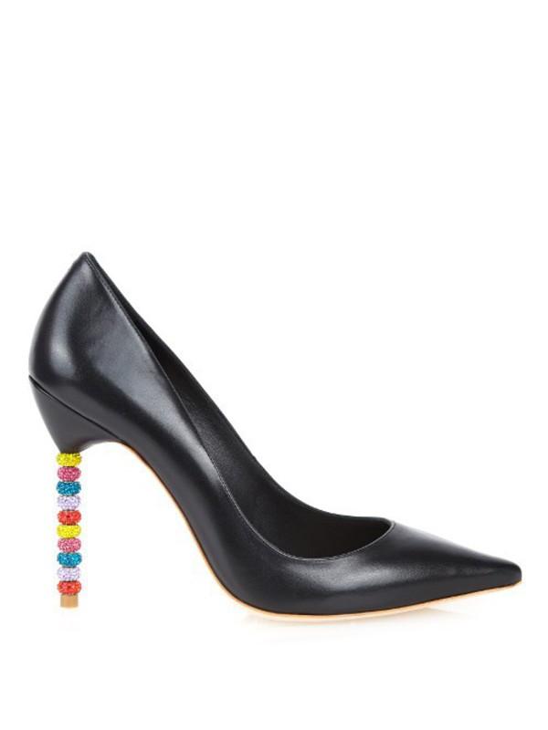 Туфли с острым носом недорого