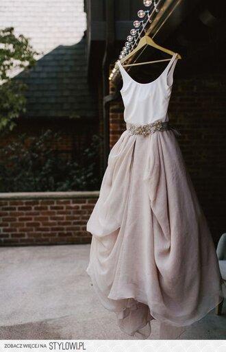 dress maxi dress wedding party summer