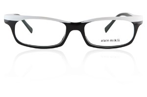 Alain mikli a0691 c. 22 eyeglasses: viziooptic.com review at kaboodle