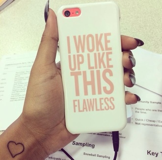 phone case flawless phonecase