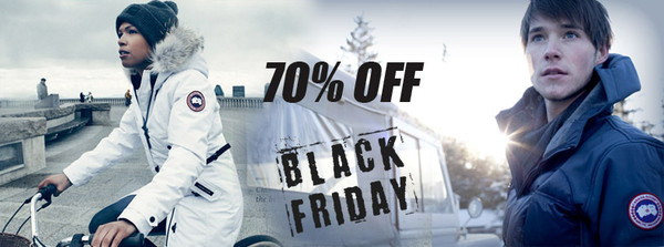 canada goose black friday sale 2014