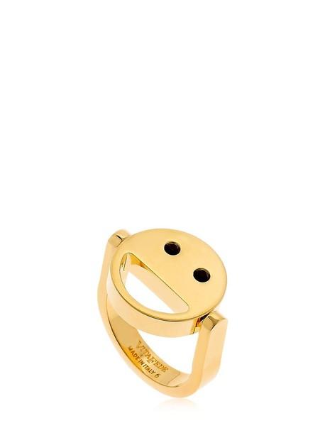 VITA FEDE Sorriso Ring in gold