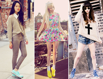 dress girly hipster goth hipster grunge floral tropical tumblr