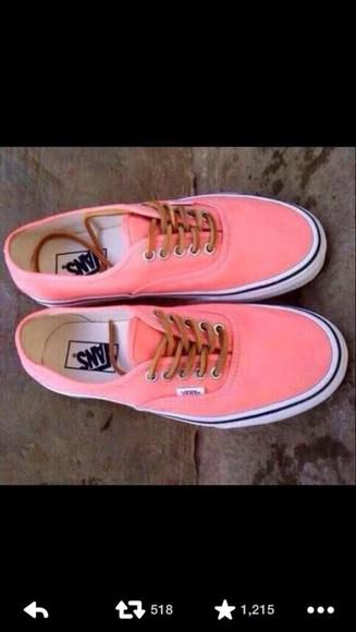 coral vans