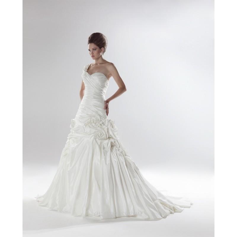 Ellis Bridal 11197 Bridal Gown (2014) (EB14_11197BG) - Crazy Sale Formal Dresses|Special Wedding Dresses|Unique 2017 New Style Dresses
