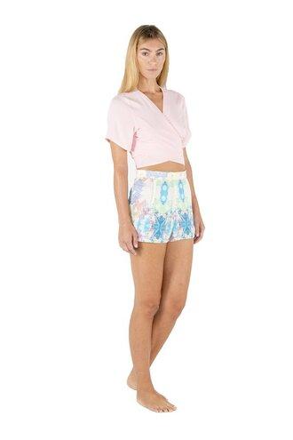 shorts resort shorts luxury beach shorts sapia simone short with zip bikiniluxe