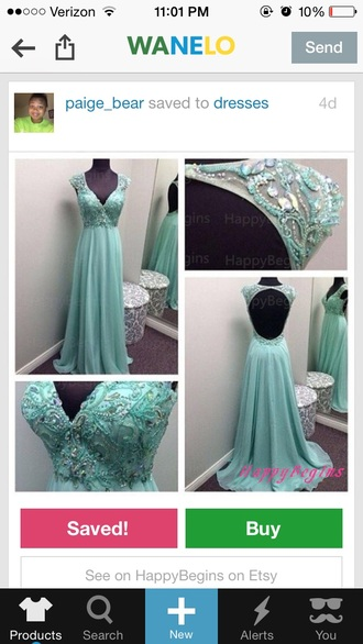 cap sleeves dresses prom dress homecoming dress evening dress cocktail dresses pageant dresses glitter dress beaded beaded dress blue dress green dress long prom dress long dress formal dress v neck dress open back prom dress open back dress silver open back dress