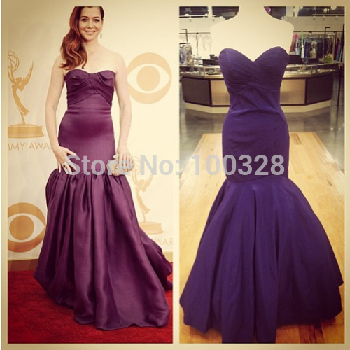 Aliexpress.com : buy custom made mermaid floor length court train sleeveless sexy sweetheart backless long prom dresses 2014 new design from reliable dress designs for ladies suppliers on rose wedding dress co., ltd