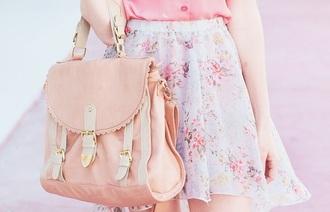 bag pink bag kawaii bag pink