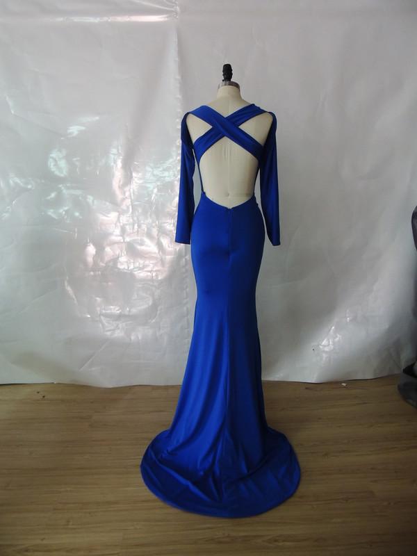 evening dress sexy dress royal blue dress long prom dress prom dress prom dress formal dress evening dress wedding dress low back dress bridesmaid