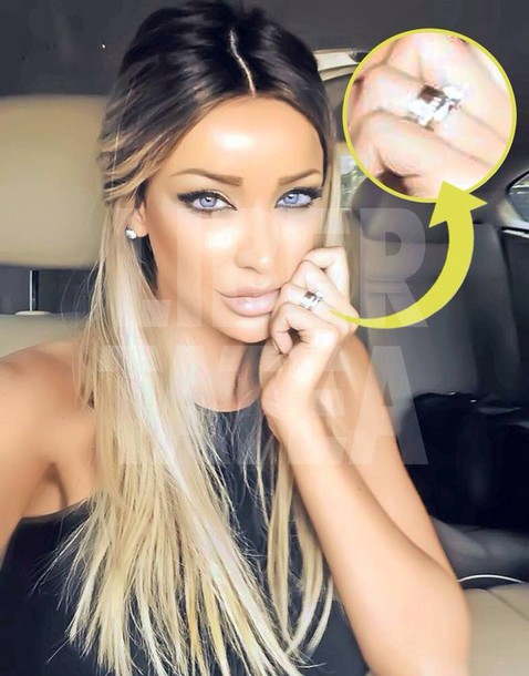 hair accessory make-up