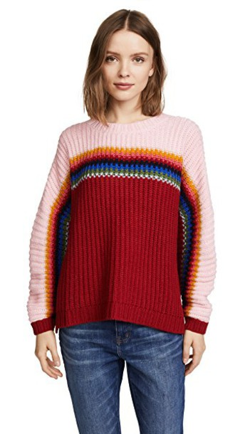 XIRENA sweater sun