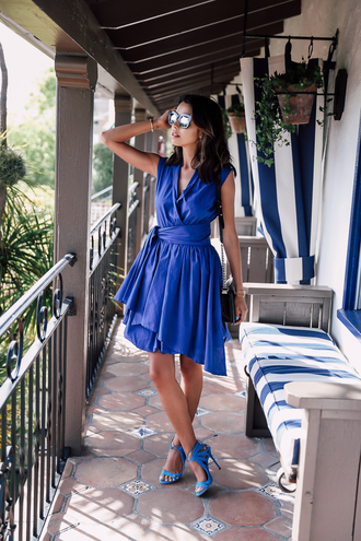 viva luxury blogger dress shoes bag sunglasses