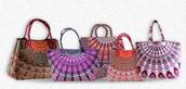bag,shoulder bag,handbag,womenfashion,shopping,travel bag,mandalabag