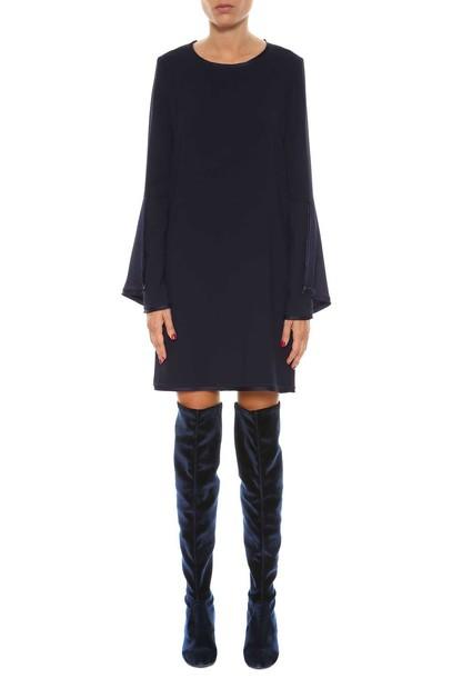 Parosh dress short dress short