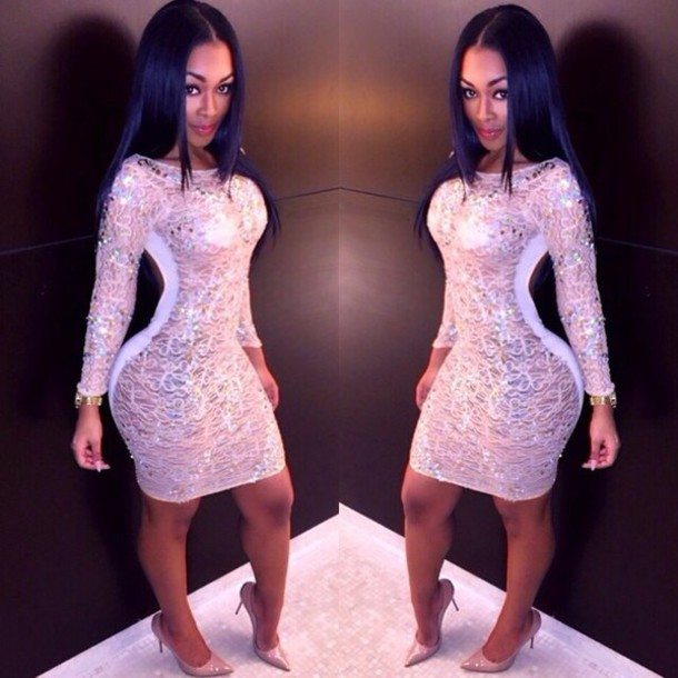 dress white dress party outfits miracle watts