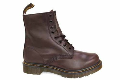 L1313db cheap doc dr martens serena womens brown leather boots ladies boots size uk 3 4 5 6 7 8: amazon.co.uk: shoes & accessories