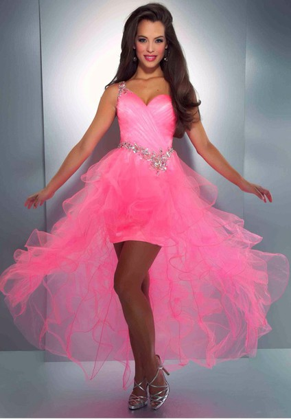 dress prom dress prom gown cool