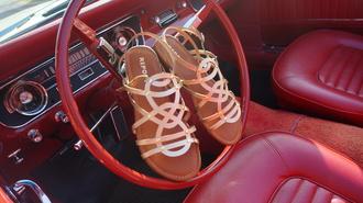 shoes report zooshoo sandals flat sandals spring summer