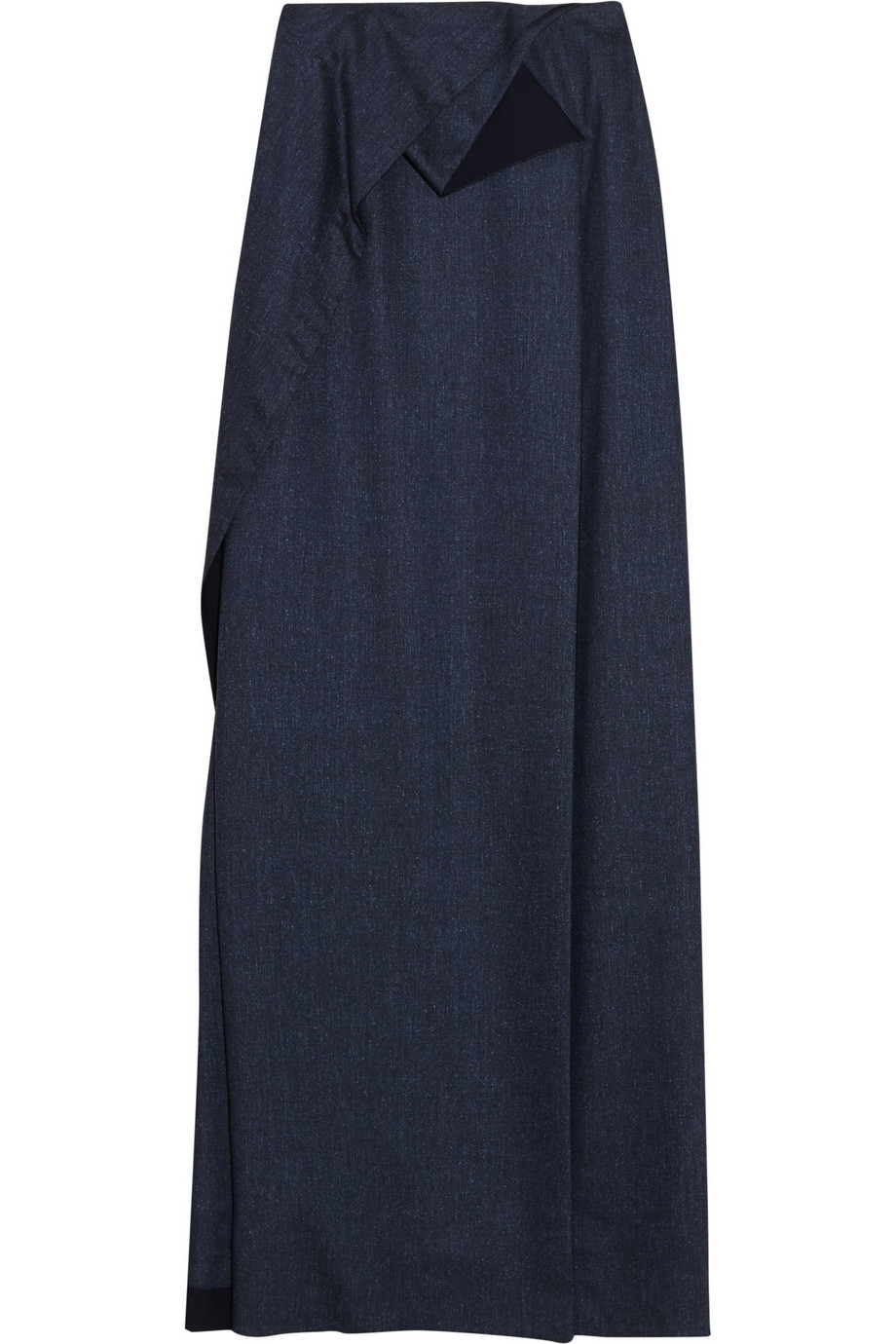Blend maxi skirt – 70% at the outnet.com