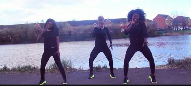 shoes d3dancers