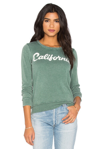 long california green